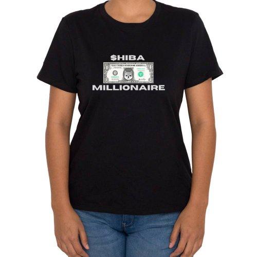 Fotografía del producto Shiba Millionaire Women (46872)