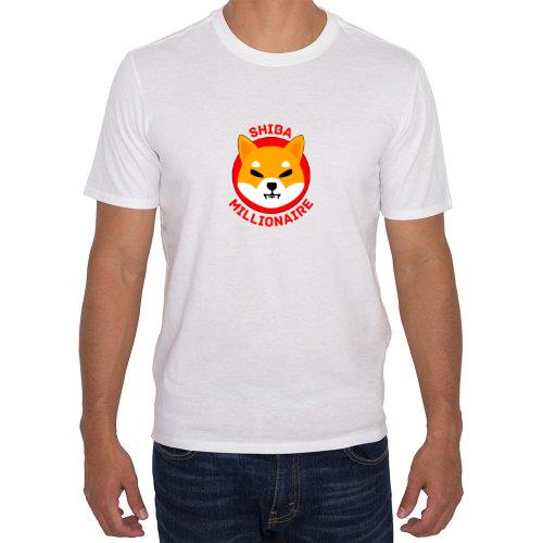 Fotografía del producto Shiba Millionaire Logo Men (46875)