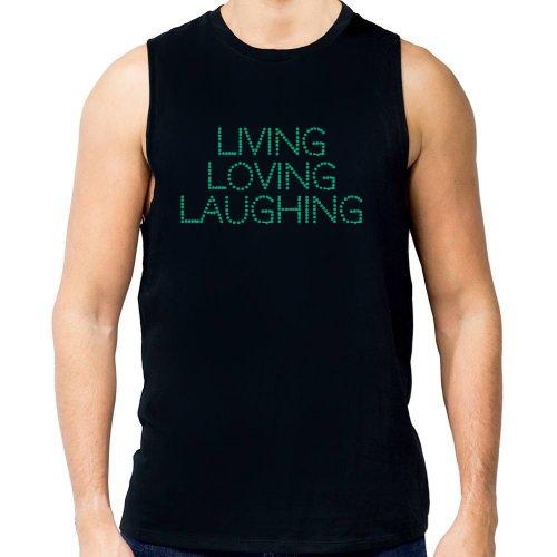 Fotografía del producto Living loving laughing (46919)