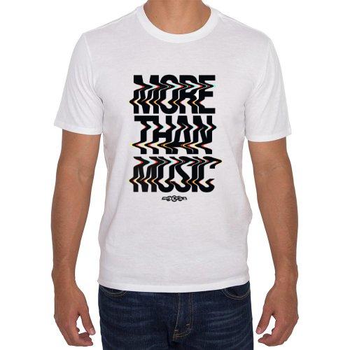 Fotografía del producto MORE THAN MUSIC (46926)