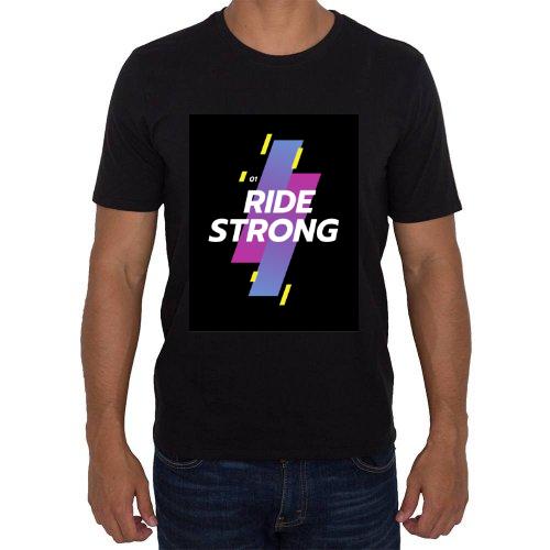 Fotografía del producto Playera Ride Strong (46952)