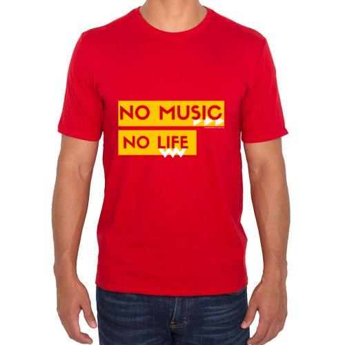 Fotografía del producto No music. No life (47135)