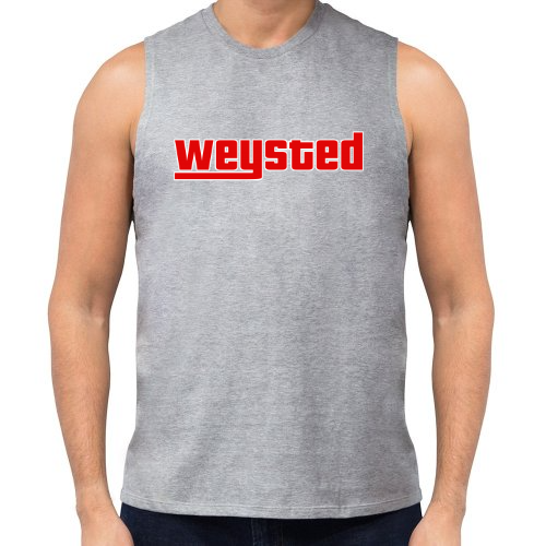 Fotografía del producto Weysted tank (47195)