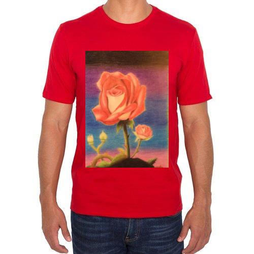 Fotografía del producto Rosa Roja (47235)
