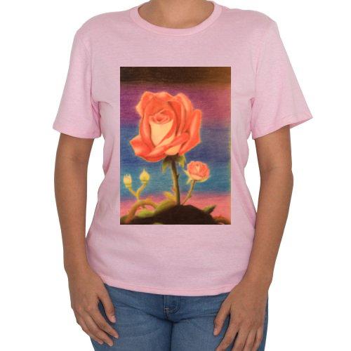 Fotografía del producto Rosa Roja (47242)