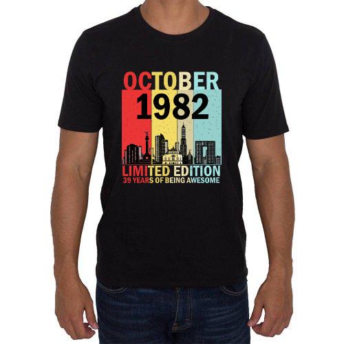 Fotografía del producto 1982 Octubre negro (47561)