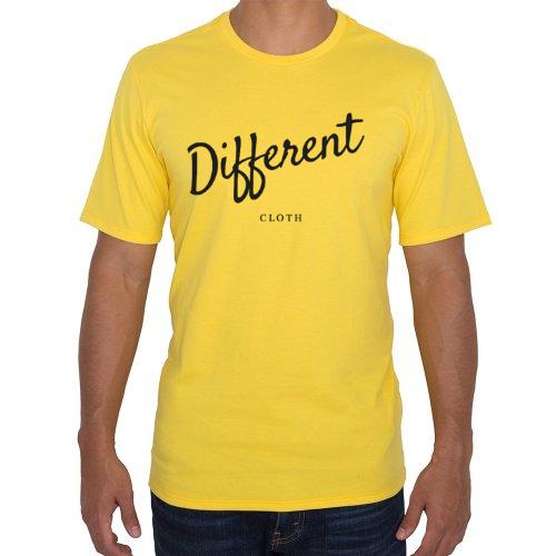 Fotografía del producto Different (cloth) (47847)