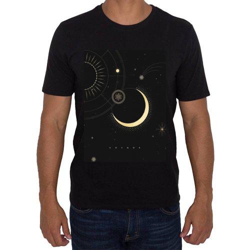 Fotografía del producto Sun and moon - Hombre playera (47912)