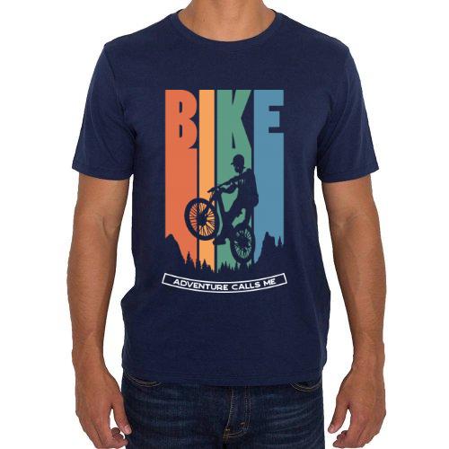 Fotografía del producto Bike Adventure Calls Me (48061)