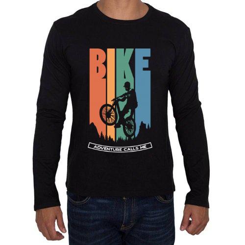 Fotografía del producto Bike Adventure Calls Me (48065)