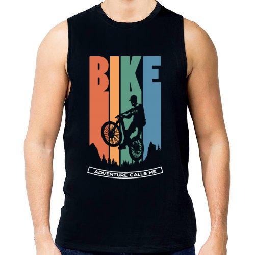 Fotografía del producto Bike Adventure Calls Me (48066)