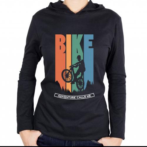 Fotografía del producto Bike Adventure Calls Me (48069)
