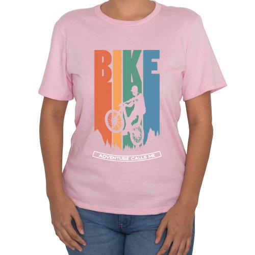 Fotografía del producto Bike Adventure Calls Me (48074)