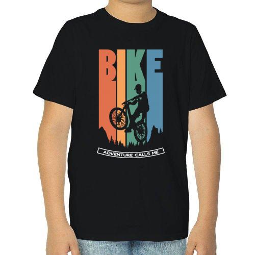 Fotografía del producto Bike Adventure Calls Me (48077)