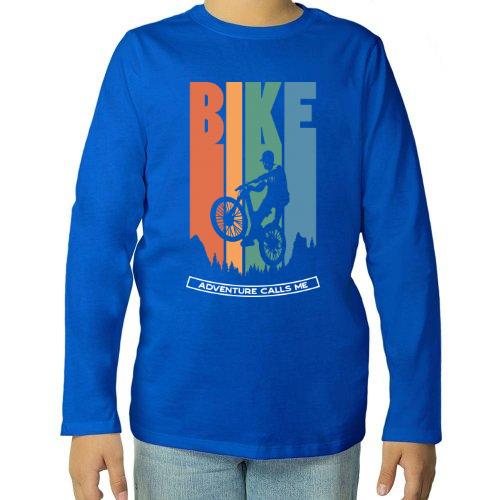 Fotografía del producto Bike Adventure Calls Me (48081)