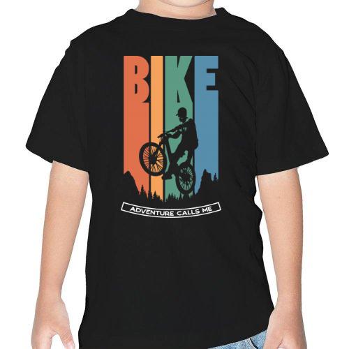 Fotografía del producto Bike Adventure Calls Me (48094)