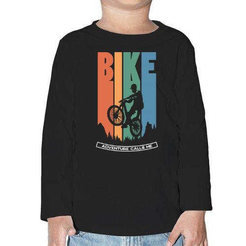 Fotografía del producto Bike Adventure Calls Me (48099)