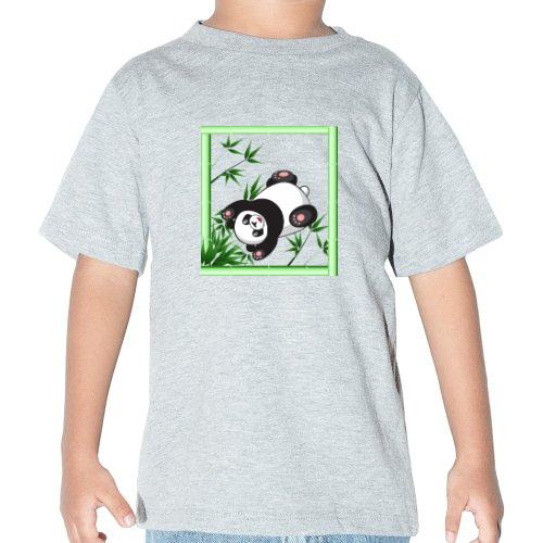 Fotografía del producto Panda feliz (48193)