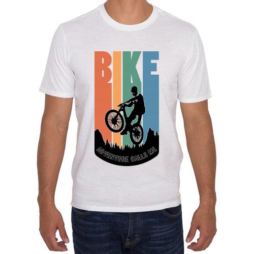 Fotografía del producto Bike Adventure Calls Me (48219)