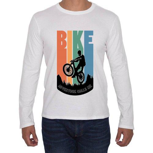 Fotografía del producto Bike Adventure Calls Me (48225)