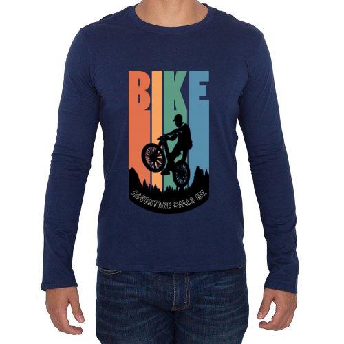 Fotografía del producto Bike Adventure Calls Me (48226)