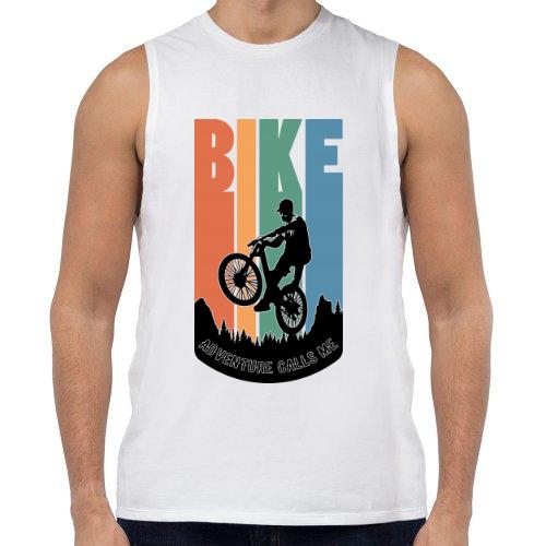 Fotografía del producto Bike Adventure Calls Me (48231)