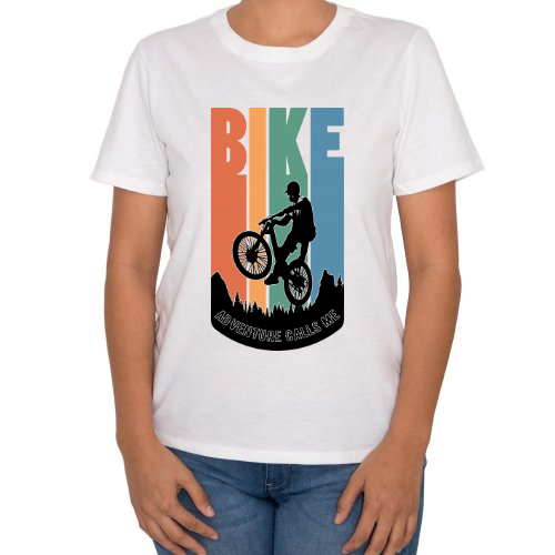 Fotografía del producto Bike Adventure Calls Me (48232)