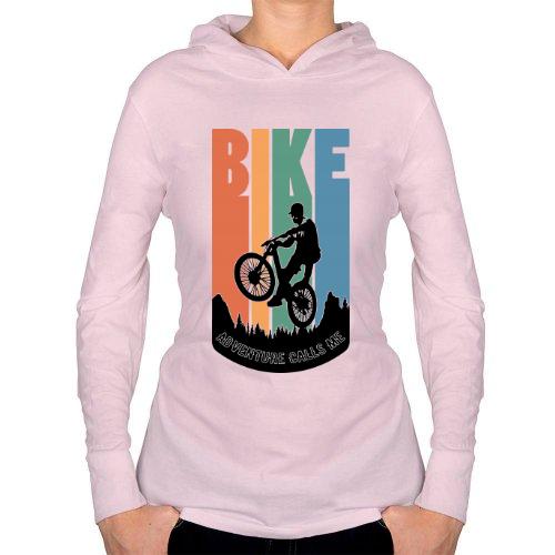 Fotografía del producto Bike Adventure Calls Me (48240)