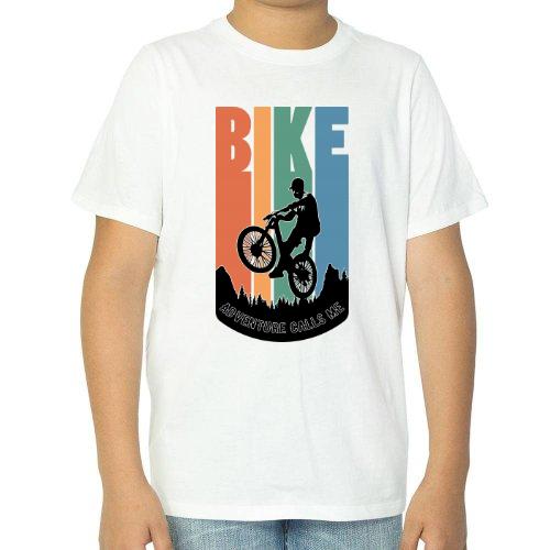 Fotografía del producto Bike Adventure Calls Me (48245)