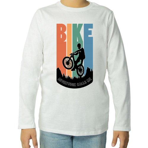 Fotografía del producto Bike Adventure Calls Me (48251)