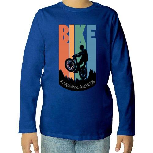 Fotografía del producto Bike Adventure Calls Me (48252)