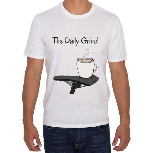 Fotografía del producto The Daily Grind: Coffee and Bikes (48683)