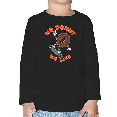 Fotografía del producto No donut no life (48792)