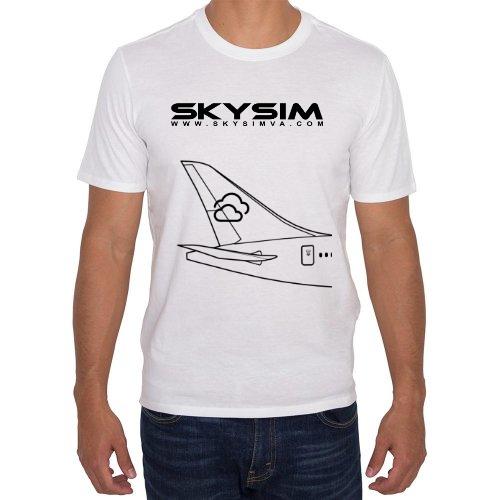 Fotografía del producto B787 Skysim T-shirt (48813)