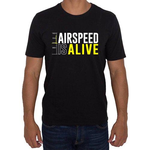 Fotografía del producto Airspeed is alive / a color (48857)