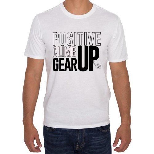 Fotografía del producto Positive Climb Gear up / blanca (48888)