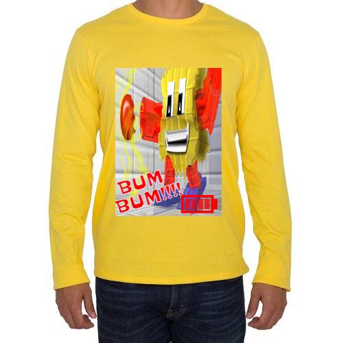 Fotografía del producto BUM BUM!!! (48901)