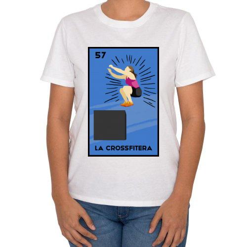 Fotografía del producto La Crossfitera (48951)