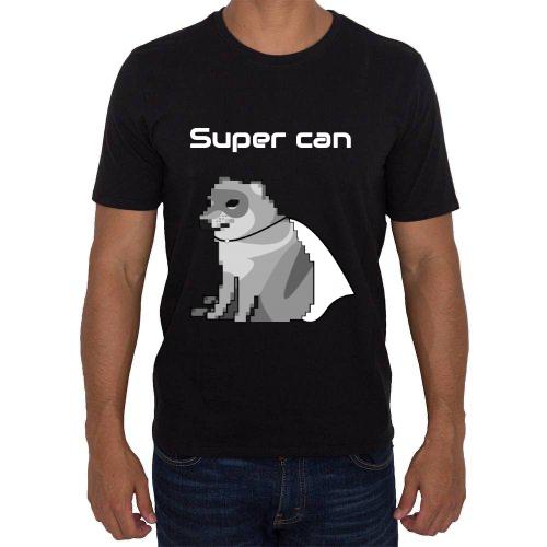 Fotografía del producto Super can (49773)