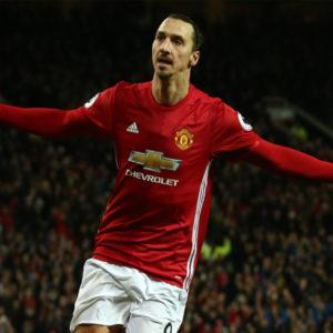 Zlatan Ibrahimović – Manchester United #9
