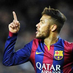 Neymar Jr. – Barcelona #11
