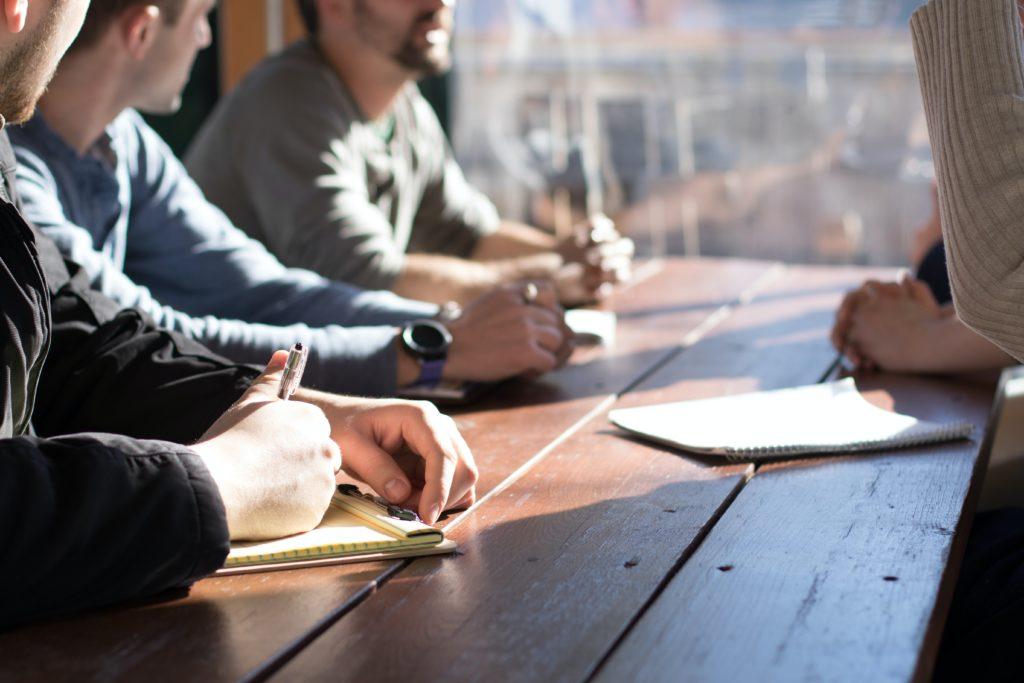 Las reuniones en línea son los eventos empresariales que están tomando más relevancia